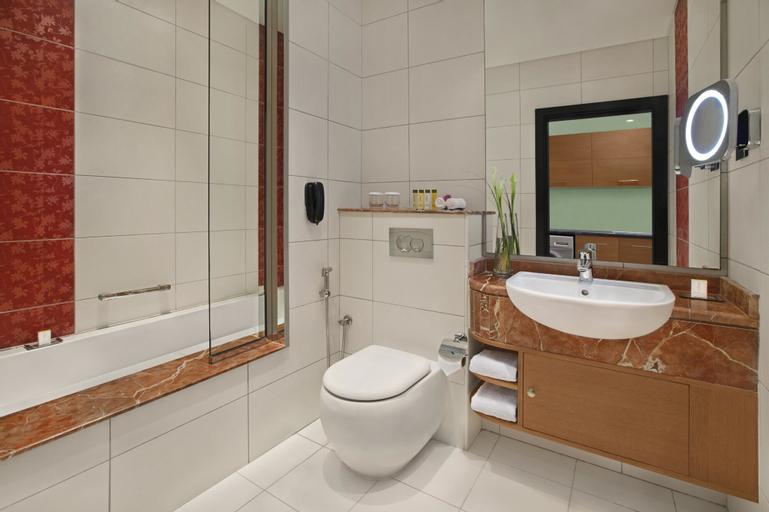 DoubleTree by Hilton Hotel and Residences Dubai Al Barsha,