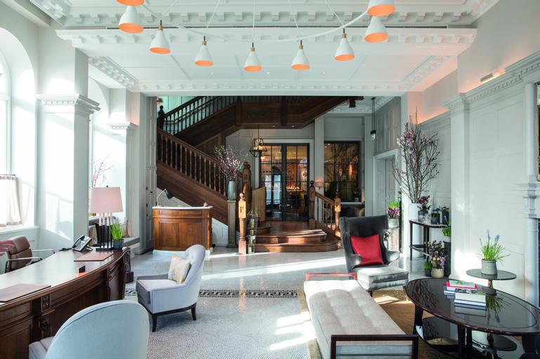 Belmond Cadogan Hotel, London