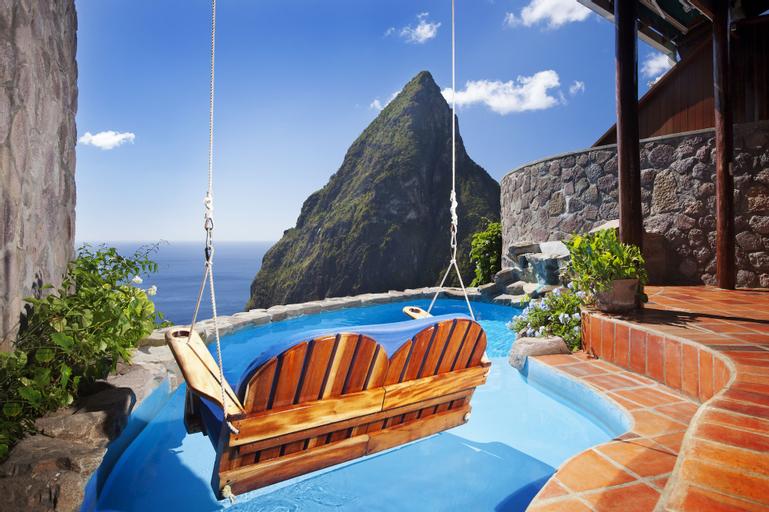 Ladera Resort,