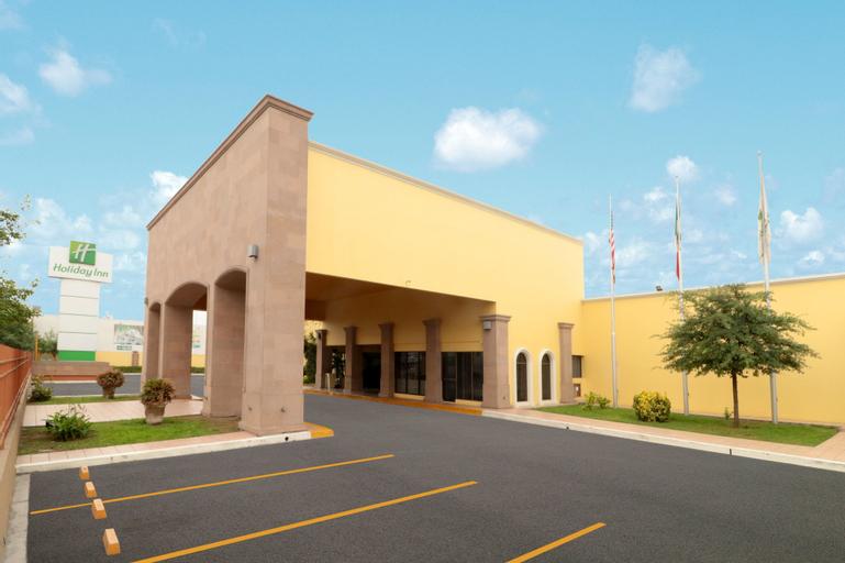 Holiday Inn Monterrey Norte, Monterrey