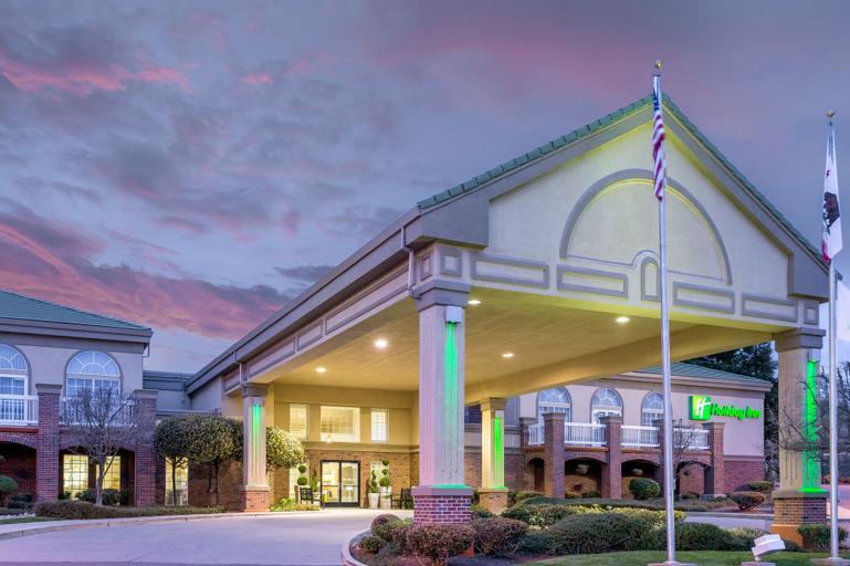Holiday Inn Auburn, Placer