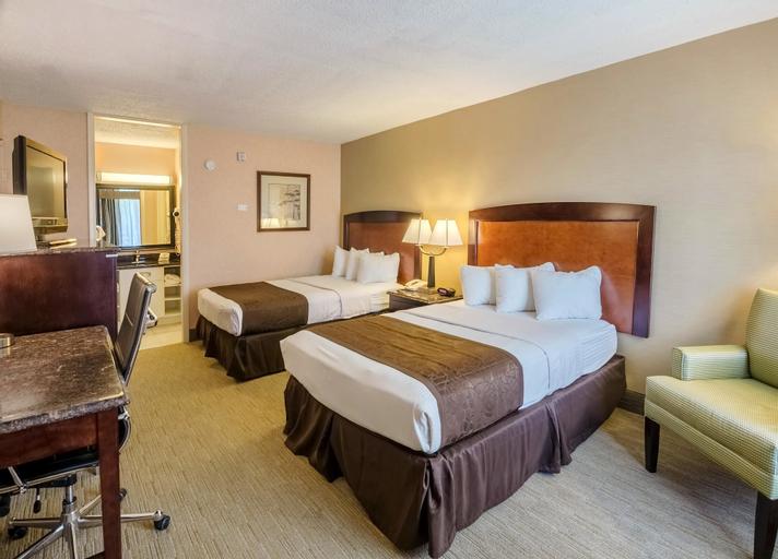 Best Western Lexington Inn, Rockbridge