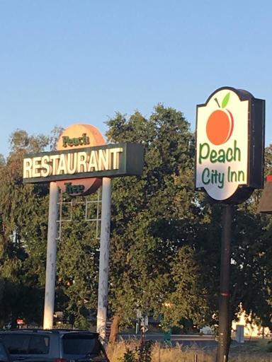 Peach City Inn-Marysville/Yuba City, Yuba