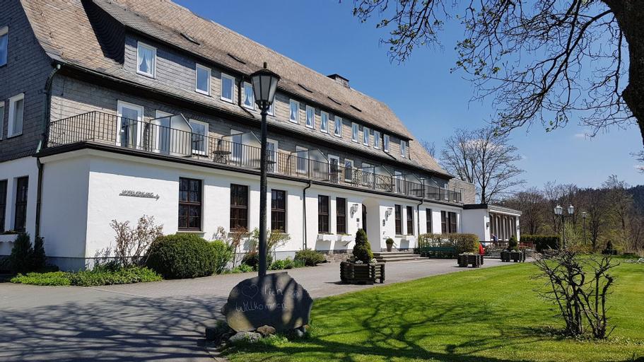 Berghotel Hoher Knochen, Hochsauerlandkreis