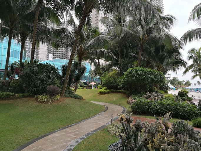 Garden View Homestay @ Country Garden Danga Bay, Johor Bahru