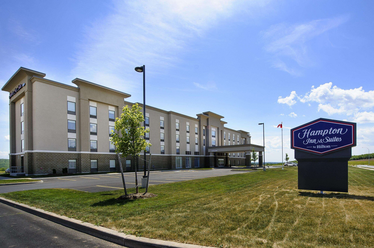 Hampton Inn & Suites by Hilton Truro, Colchester
