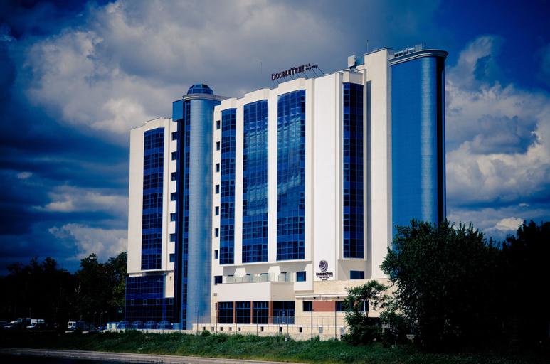 DoubleTree by Hilton Hotel Oradea, Oradea