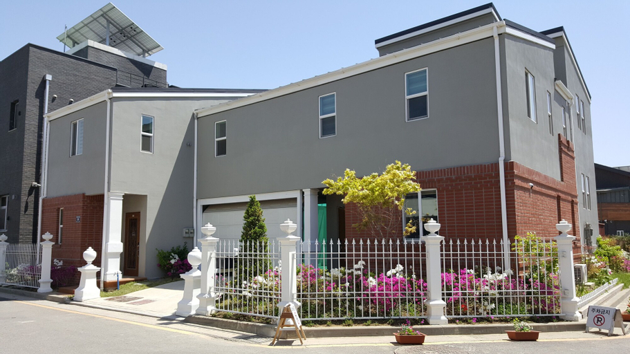ALL-IN-ONE GUESTHOUSE, Seo