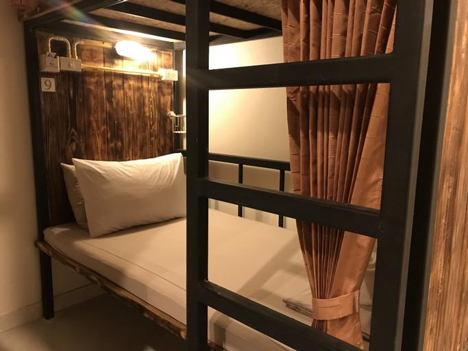 B&B hostel @ Jomtien, Pattaya