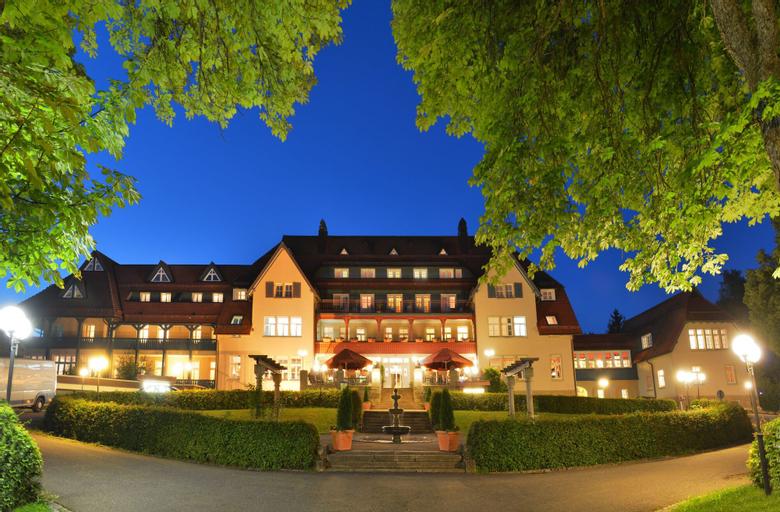 Schwarzwald Park Hotel, Schwarzwald-Baar-Kreis