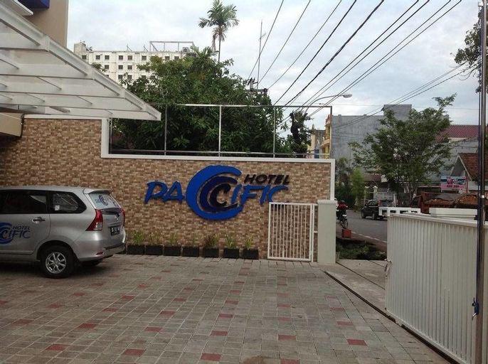Hotel Pacific Makassar, Makassar