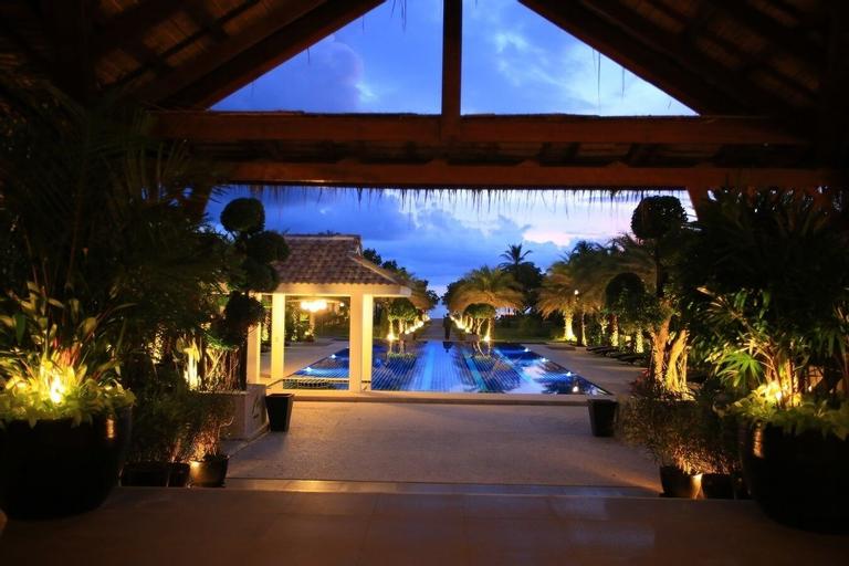 Mango Beach Resort, Khlong Yai