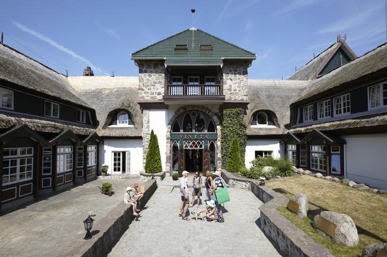 Hotel Forsthaus Damerow, Vorpommern-Greifswald