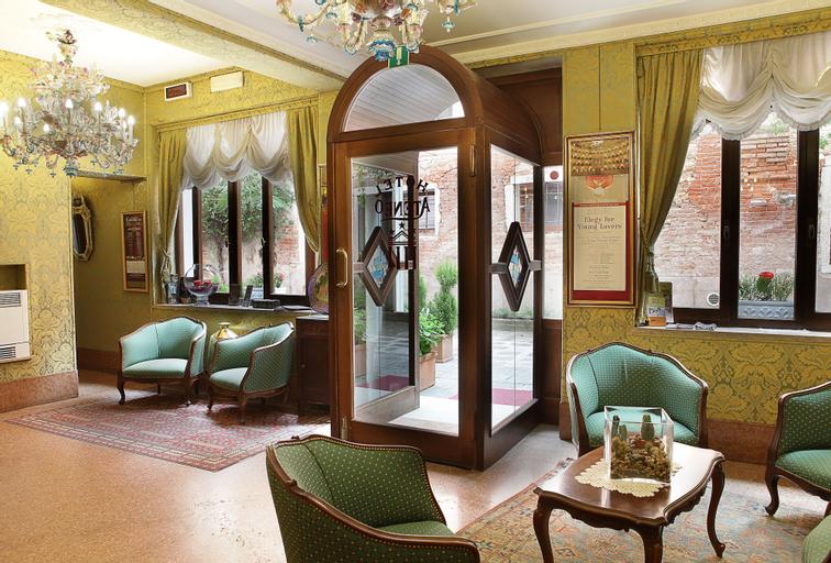 Hotel Ateneo, Venezia