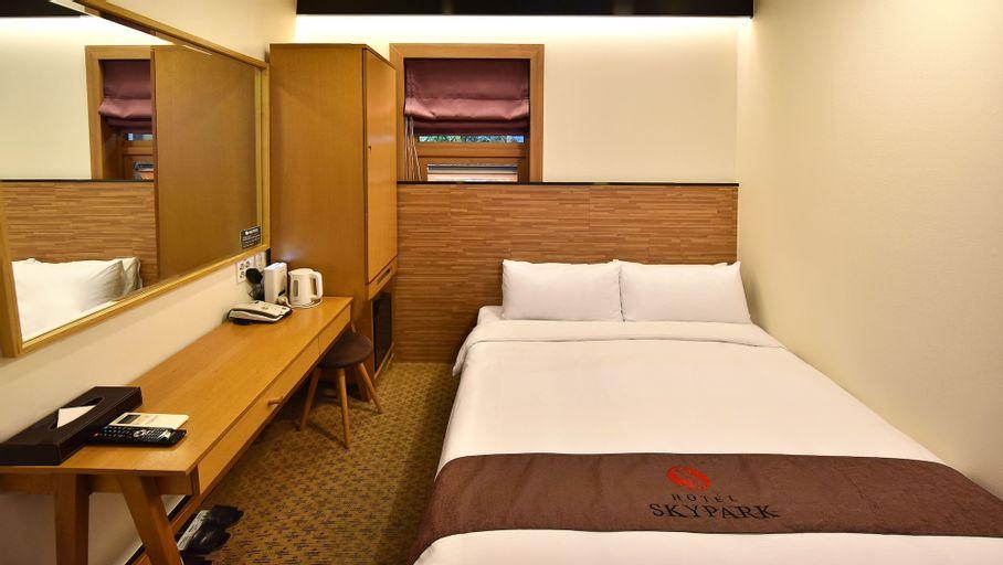 Hotel Skypark Myeongdong I, Jung