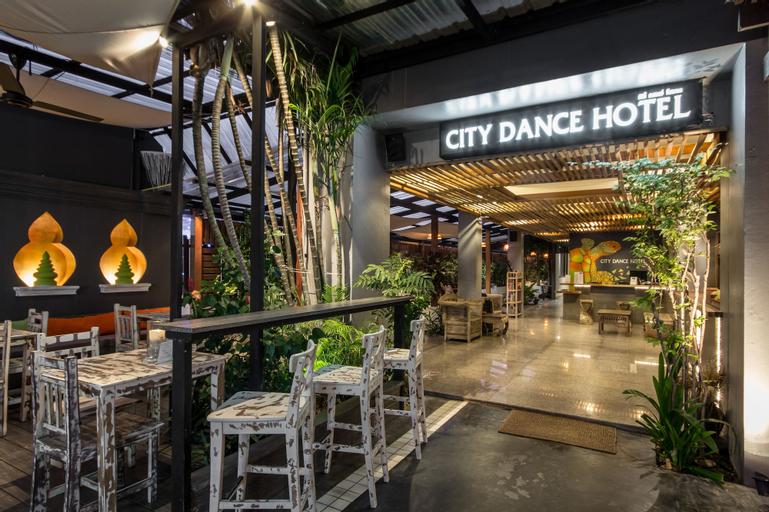 City Dance Hotel, Ko Samui