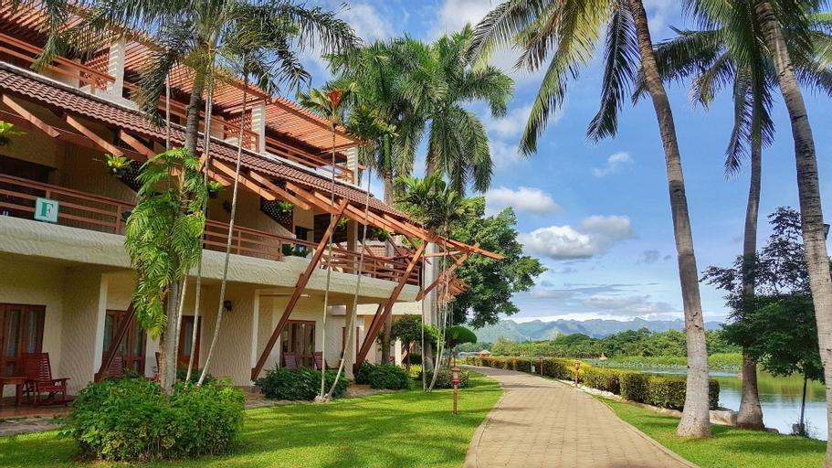 Felix River Kwai Resort, Muang Kanchanaburi