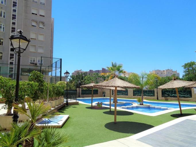 Wonderful Stay, Alicante