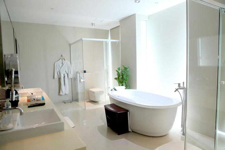 ONE15 Marina Sentosa Cove Singapore (SG Clean Certified), Singapura