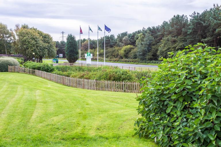 Holiday Inn Newcastle - Gosforth Park, Northumberland