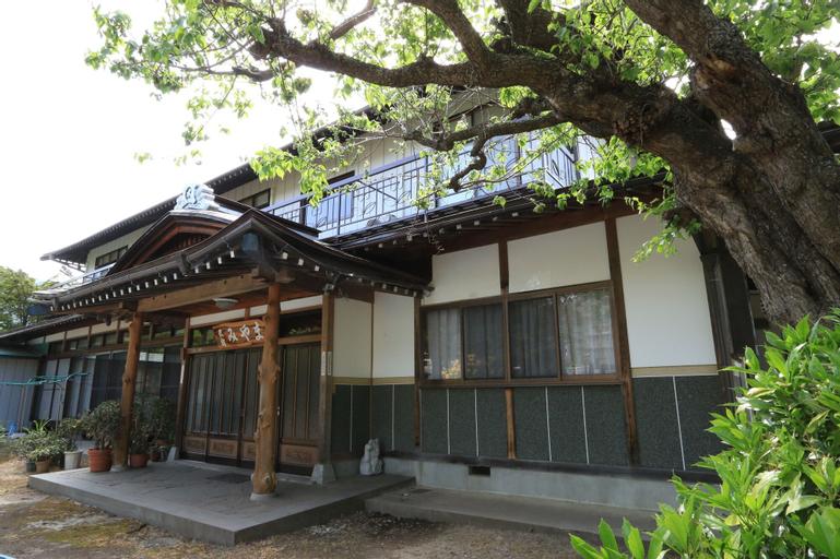 Minshuku Miyama, Yamanouchi