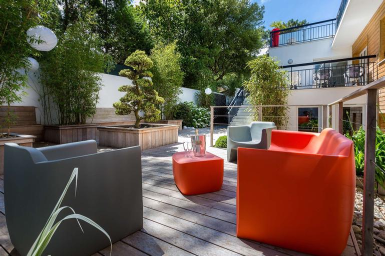 Best Western Hotel Garden & Spa, Loire-Atlantique