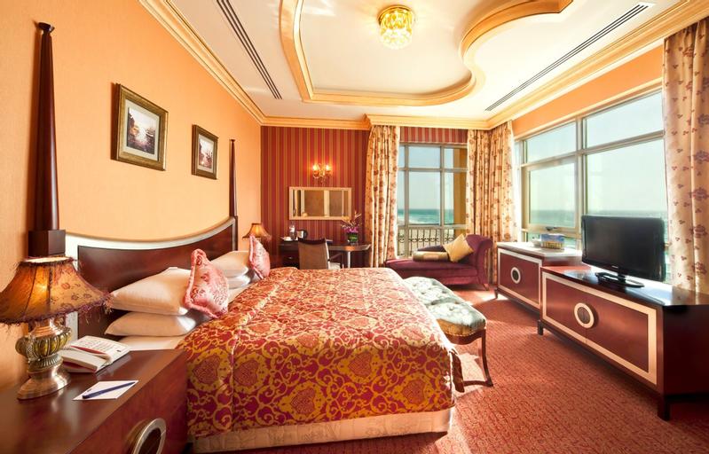 Sahara Beach Resort & Spa,