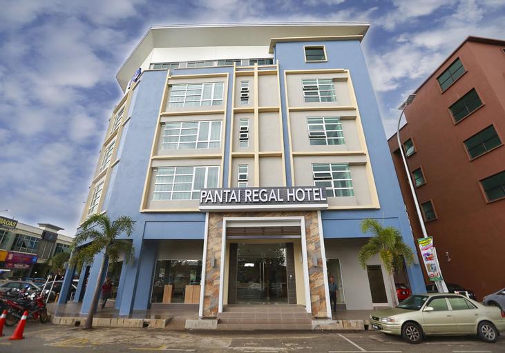 Pantai Regal Hotel, Kuantan