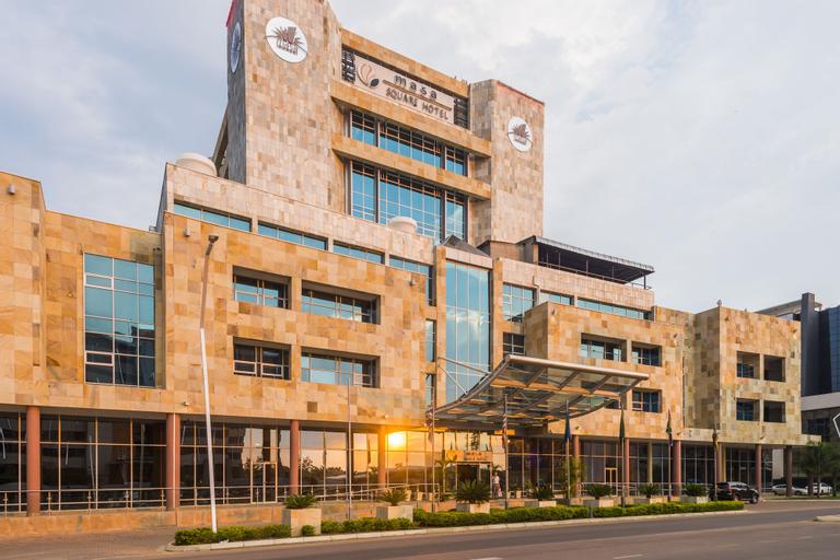 Masa Square Hotel, Gaborone
