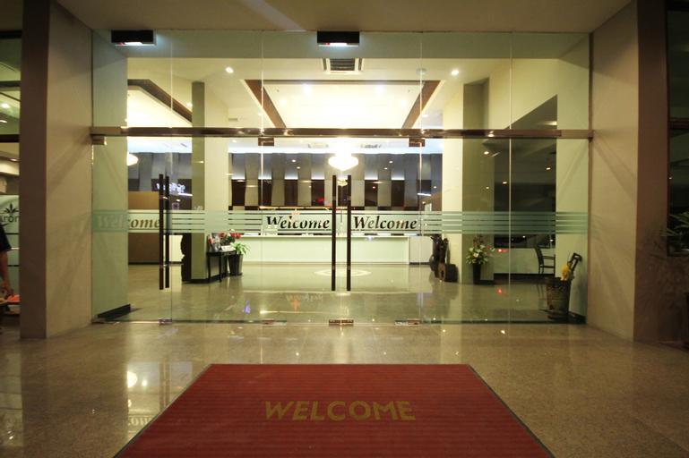 Aroma Hotel, Seberang Perai Utara
