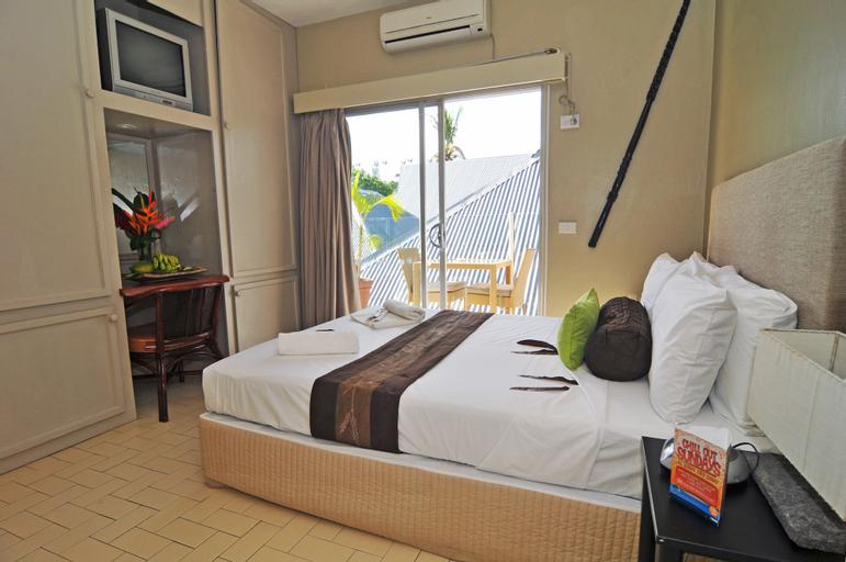 Coconut Palms Resort, Port Vila