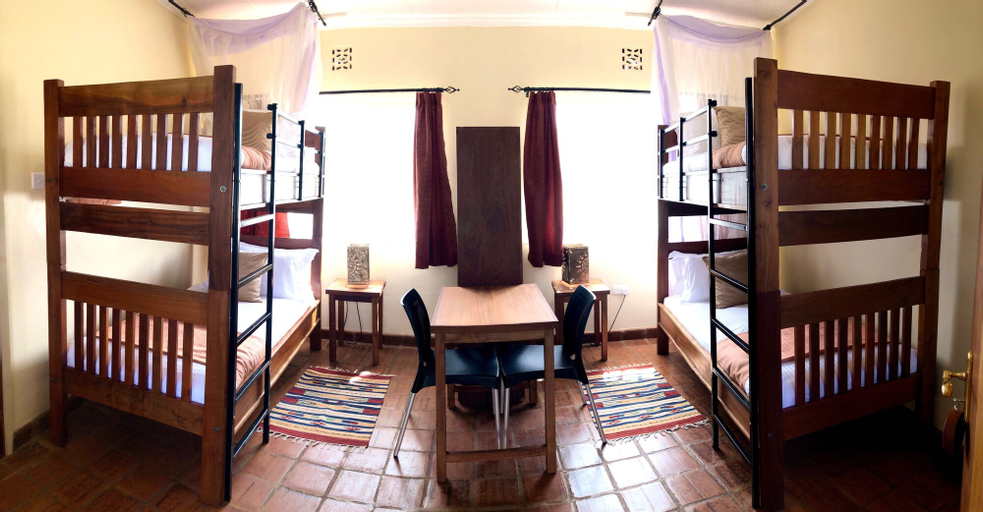 Mount Elgon Guest House, Endebess