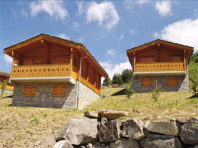 Résidence Lagrange Vacances Le Grand Panorama II, Savoie