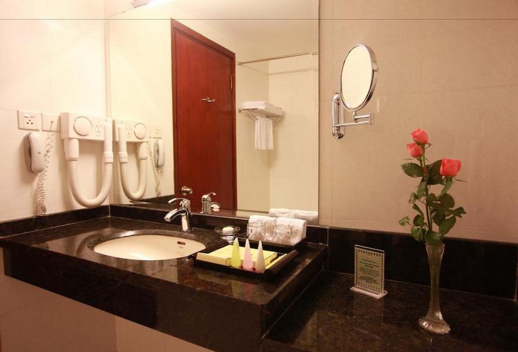 Flower Garden Hotel, Ba Đình