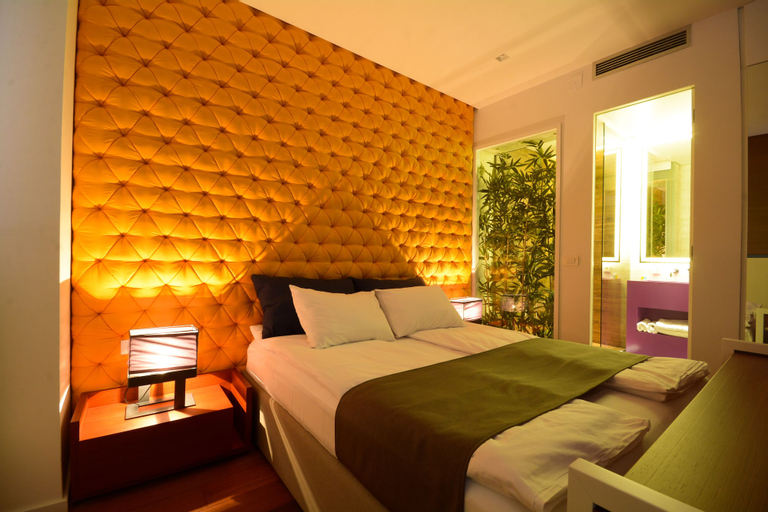 Boutique Rooms, Palilula