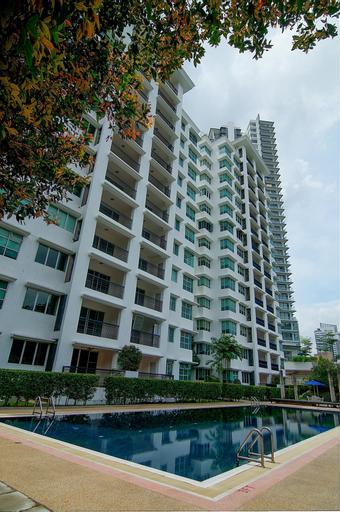 Wedgewood Residences Mont' Kiara, Kuala Lumpur