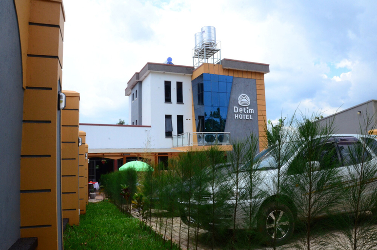 Detim Hotel, Mukono