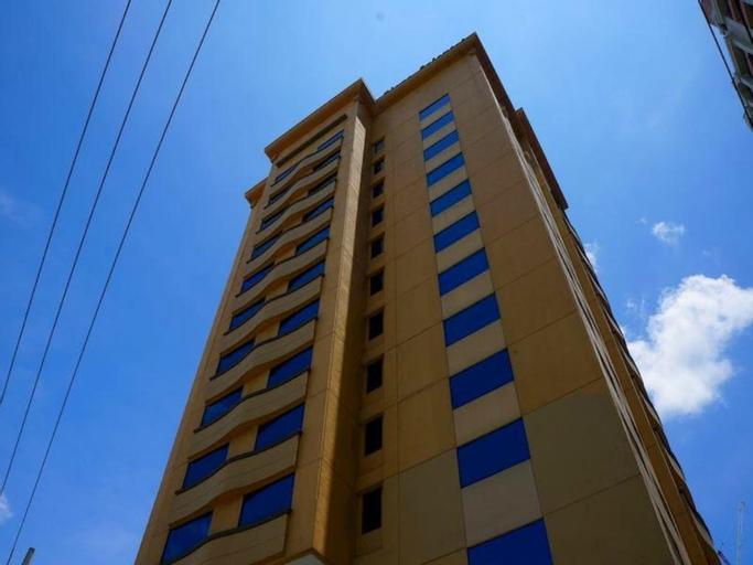 Tiara Oriental Hotel, Makati City