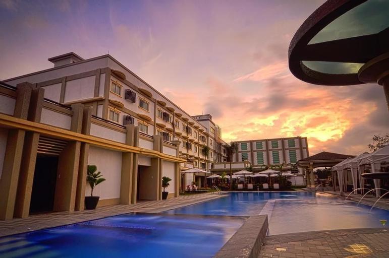 Hotel Centro, Puerto Princesa City