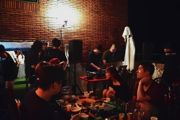 Sumsum Guest House - Hostel, Yangyang