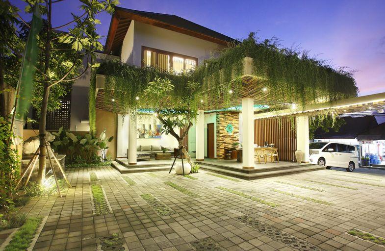 The Kasih Seminyak Villas and Spa, Badung