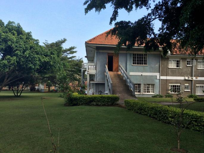 Skyway Hotel Entebbe, Entebbe