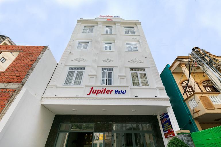 OYO 331 Jupiter Hotel, Vũng Tàu
