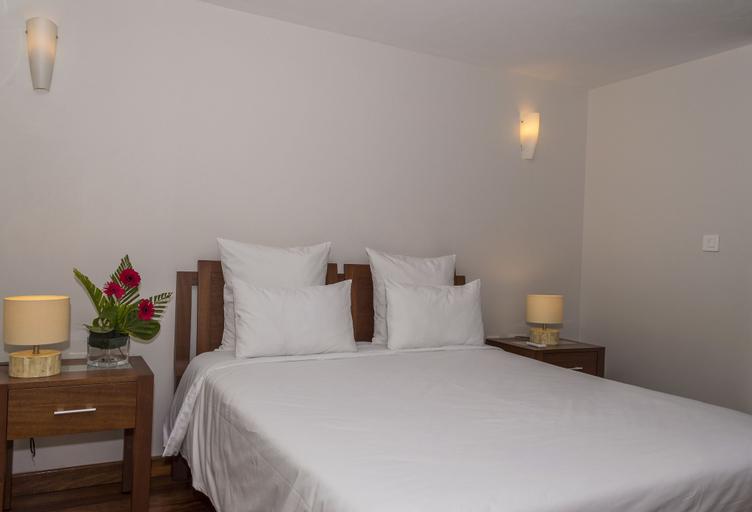 Belle Haven Luxury Apartments ,