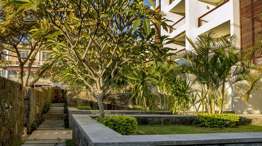 Belle Haven Luxury Apartments,