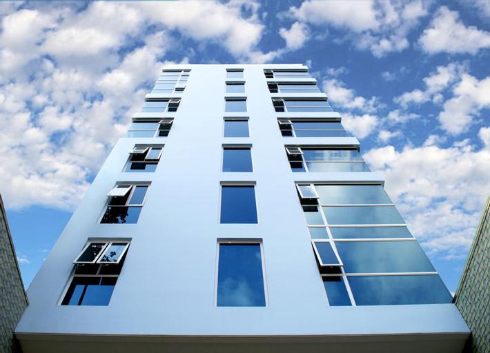 Cititel Parkview Saigon Hotel, Quận 1