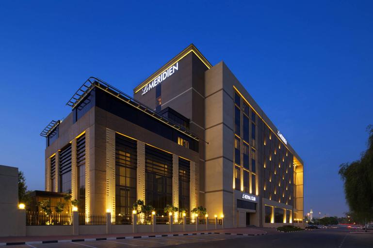 Le Meridien Dubai Hotel & Conference Centre,