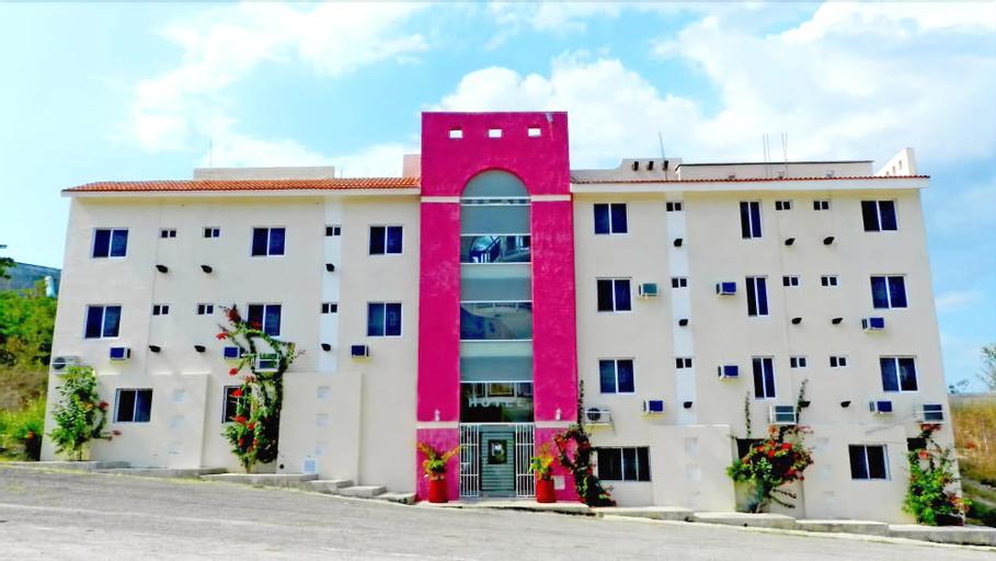 Hotel Barranquilla, Campeche