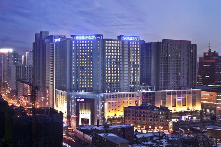 Somerset Heping Shenyang, Shenyang