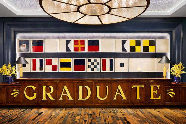 Graduate Annapolis, Anne Arundel